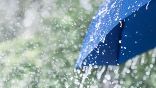 Thông tin về mùa mưa ở Nhật Bản năm 2020